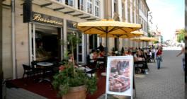 Cafe Bassanese Erlangen