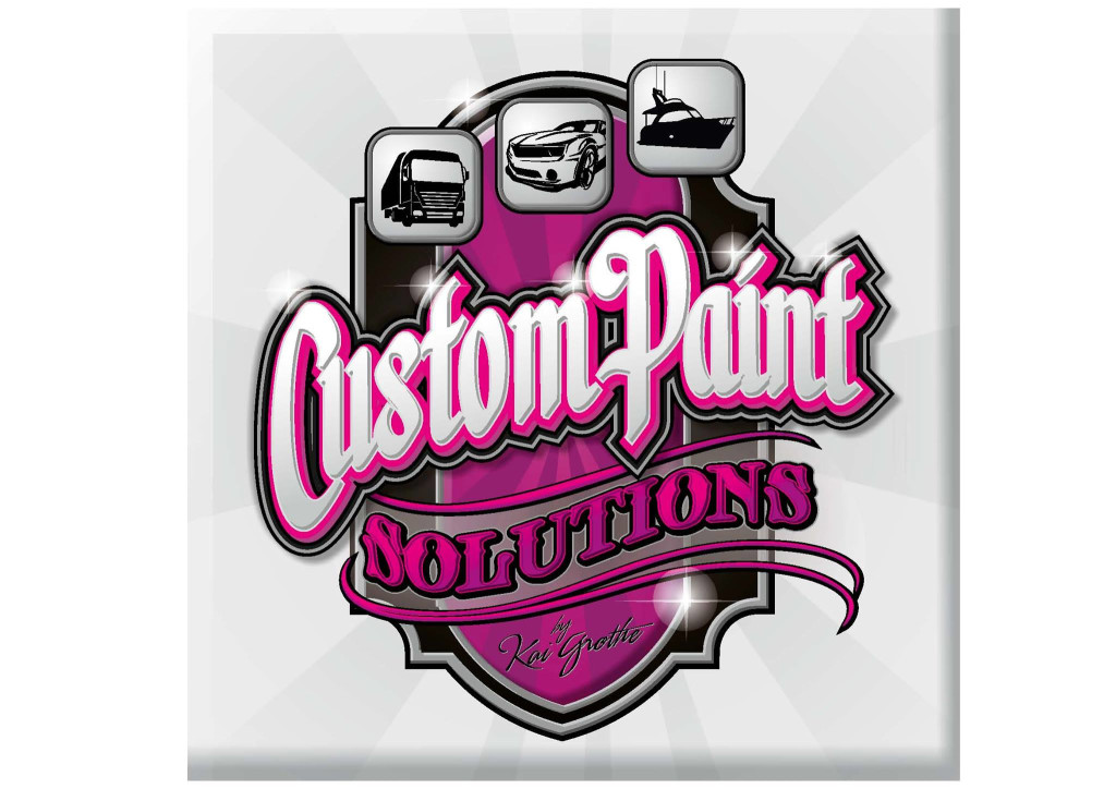 Bild zu Custom Paint Solutions in Gottmadingen