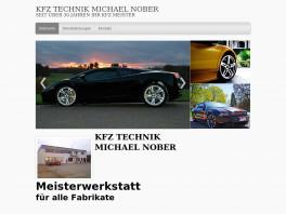 Kfz Technik Michael Nober Mülheim an der Ruhr