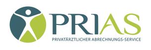 Firmenlogo: Prias GmbH