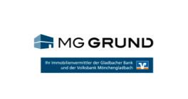 MG GRUND GmbH, Ihr Immobilienvermittler der Gladbacher Bank und der Volksbank Mönchengladbach Mönchengladbach