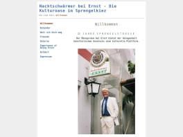 Ernst Gastro GmbH Berlin