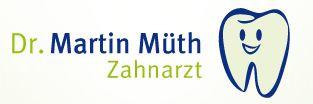 Bild zu Dr. med. dent. Martin Müth Zahnarzt in Höchst im Odenwald