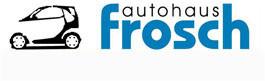 Bild zu Autohaus Frosch in Augsburg