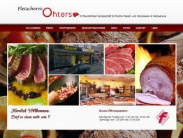 Fleischerei Ohters GmbH Essen, Ruhr