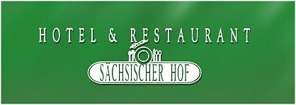 Bild zu Hotel&Restaurant Sächsischer Hof e.K. in Chemnitz