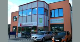 Hansazaun GmbH Ellerbek, Kreis Pinneberg