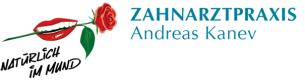 Firmenlogo: Zahnarztpraxis Andreas Kanev