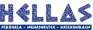Firmenlogo: Hellas Pizzeria Heimservice