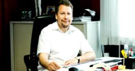 Dr. med. Hans-Detlef Dewitz Orthopäde Berlin