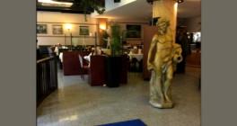 Restaurant MYTHOS Leipzig Leipzig