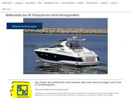 SK Finanzservice Kropf Sibylle Ransweiler