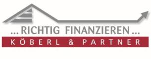 Firmenlogo: Richtig Finanzieren Köberl & Partner