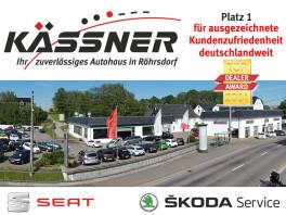 Autohaus Kässner GmbH Chemnitz, Sachsen
