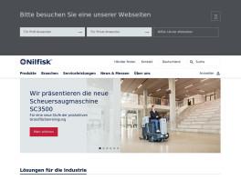 Nilfisk GmbH Bellenberg, Schwaben