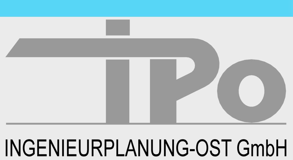 Bild zu Ingenieurplanung-Ost GmbH Ingenieure und Landschaftsplaner in Greifswald