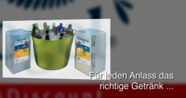 Eisvogel Berlin - Getränke Hoffmann Berlin