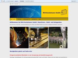 BVA Kockelmann GmbH Euskirchen