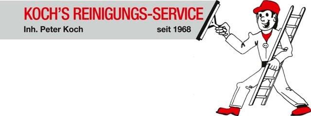 Bild zu Koch´s Reinigungs-Service in Ratingen