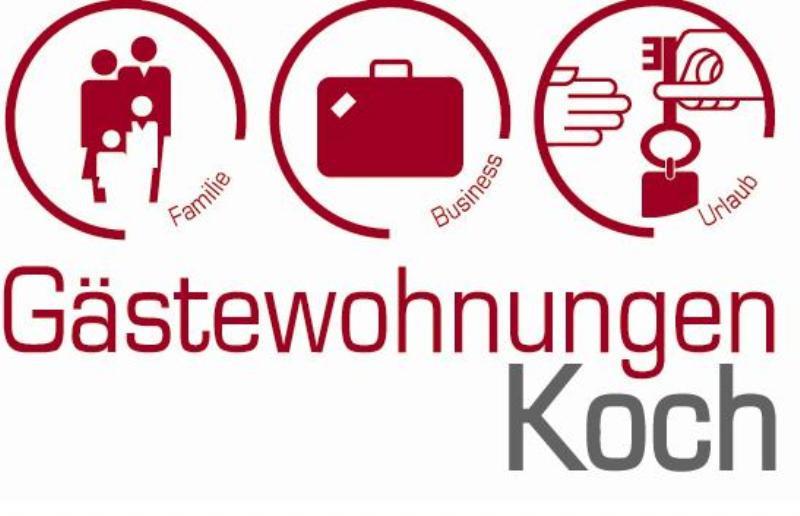Bild zu Gästewohnungen Koch in Ratingen