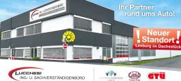 Ing.- und Sachverständigenbüro K.-G. Lucchesi Limburg an der Lahn