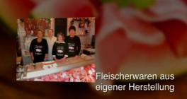 Fleischerei Slesaczek Chemnitz, Sachsen