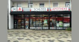 Schloss-Apotheke Peter Blomeyer e. Kfm. Leverkusen