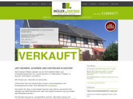 Müller & Partner Immobilien Büro Aachen Aachen