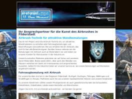 Air-Art-Project Filderstadt