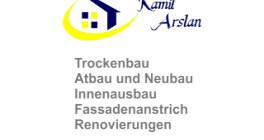 Arslan Kamil Altbausanieruing Donaueschingen