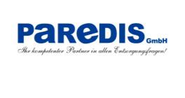 Paredis GmbH     Paredis GmbH Riederich
