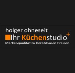 Firmenlogo: Küchenstudio Holger Ohneseit