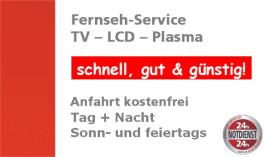 Aurora Fernsehservice UGhb Hamburg