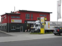 Kfz Sachverständigenbüro Joachim Haut GmbH & Co. KG Frankfurt am Main