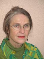 Inge Reichert-Deurer Fachärztin für Psychosomatische Medizin und Psychotherapie Bad Kissingen
