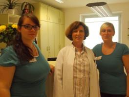 Dr. med. Ilona Ritter Ärztin für Allgemeinmedizin Braunschweig