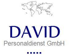 Bild zu DAVID Personaldienst GmbH in Oberhausen im Rheinland