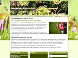 Hausmeister- u. Gartenservice Höchstadt an der Aisch