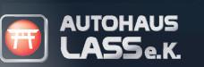 Logo von Autohaus Lass e.K.