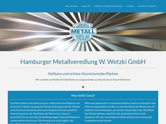 http://www.hamburger-metallveredlung.de