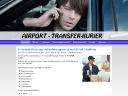 Transfer-Kurier Krefeld