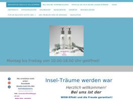 Kosmetik Kopf bis Fuss Schopfheim