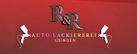 Bild zu Autolackiererei R&R Usingen in Usingen