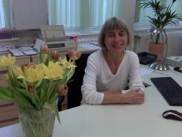 Dr. med. Annette Mährlein
