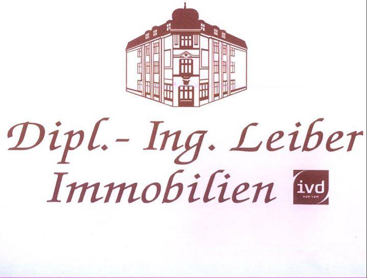 Dipl. -Ing. Leiber Immobilien e.K. Hamburg Bramfeld - Farmsen - Berne - Barmbek Süd - Barmbek Nord