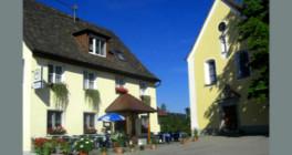 """Gasthof """"Grüner Berg"""" Familie Wengle-Reußner Meersburg, Bodensee"""