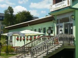 Gaststätte Goldener Löwe Bobritzsch-Hilbersdorf