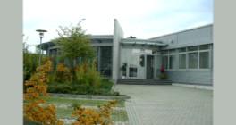 IBB Institut für berufliche Bildung A. Gesche Quedlinburg