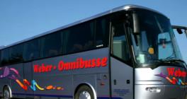 Omnibusbetrieb Klaus Weber Hünstetten
