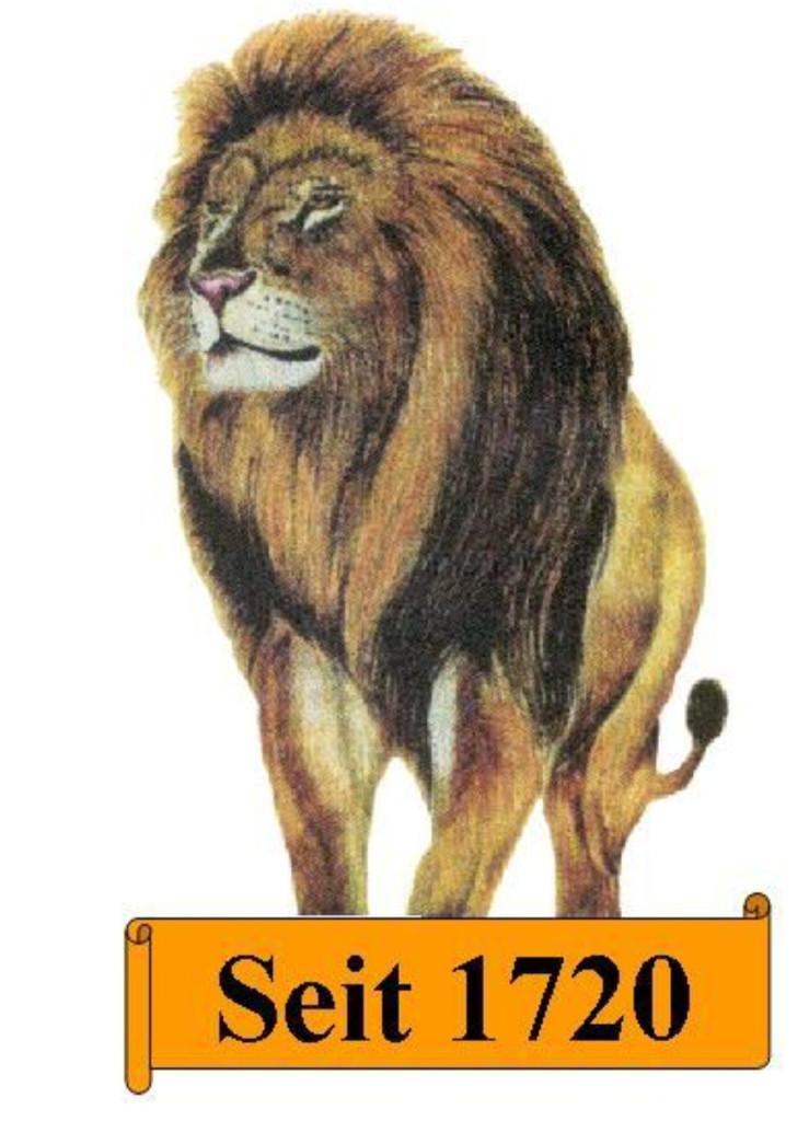 Bild zu Gaststätte Goldener Löwe in Bobritzsch Hilbersdorf